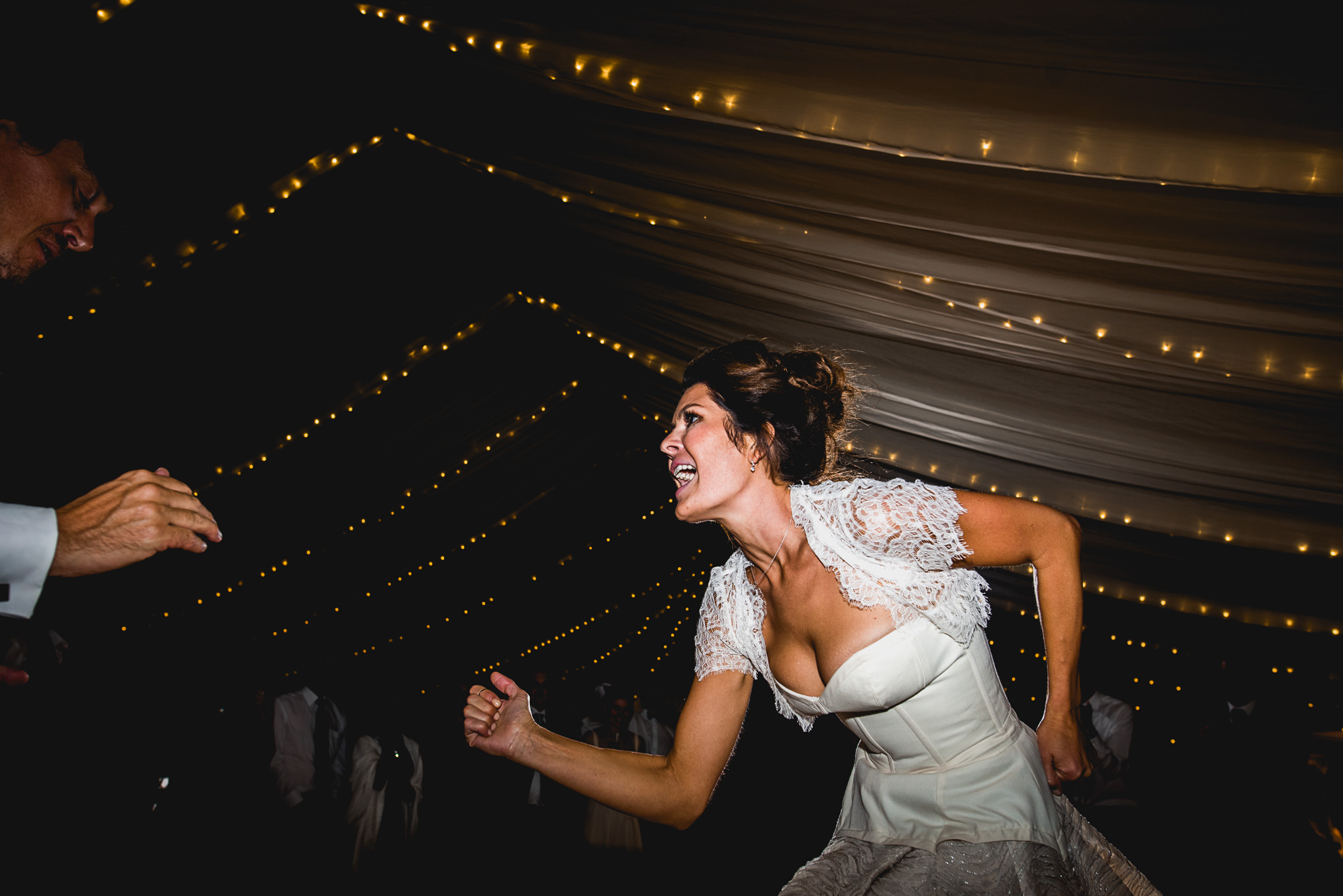 Lara & Jack Wedding 220815 by Barney Walters_1053_BW2_1041